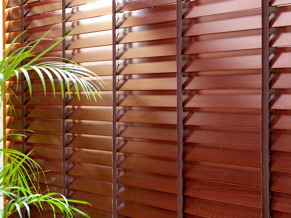 Жалюзи горизонтальные из бамбука в интернет магазине Апис плюс (Бобруйск)
